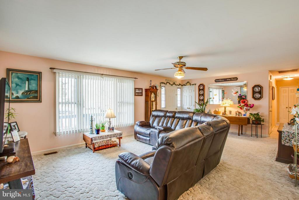 Family Room - 103 BURGESS MILL CT, LOCUST GROVE