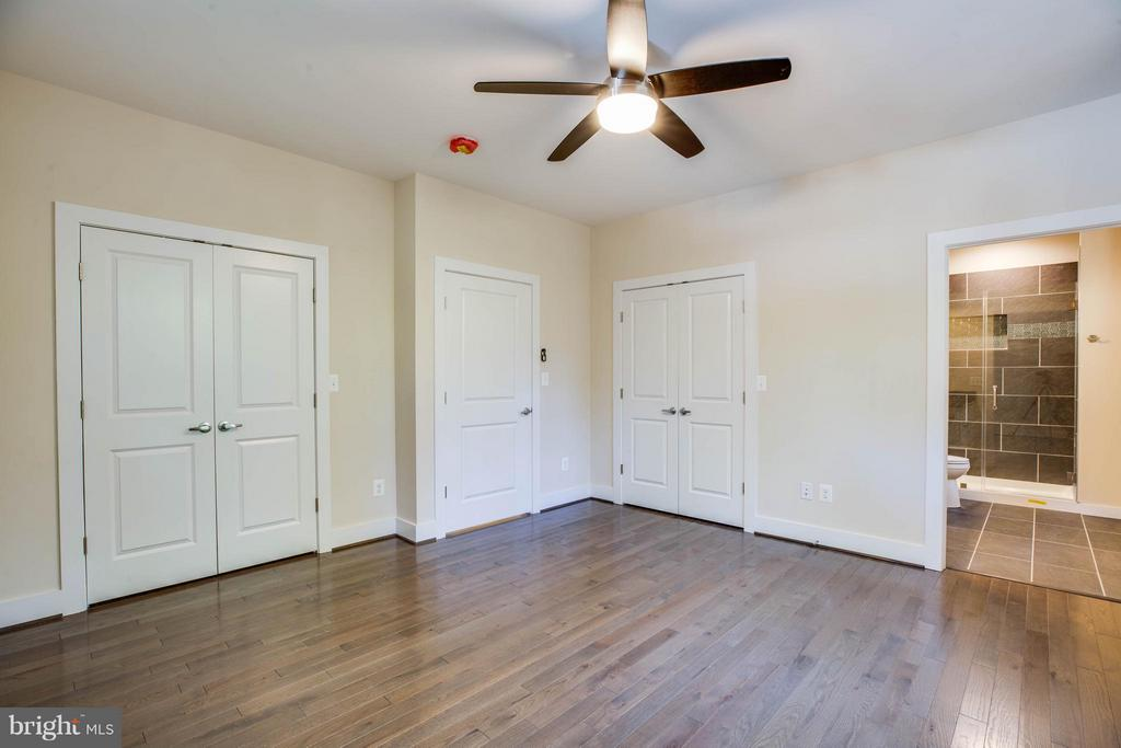 Bedroom (Master) - 614 HARRISON CIR, LOCUST GROVE