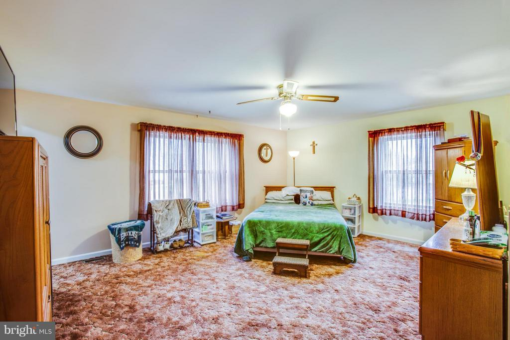Bedroom (Master) - 103 BURGESS MILL CT, LOCUST GROVE