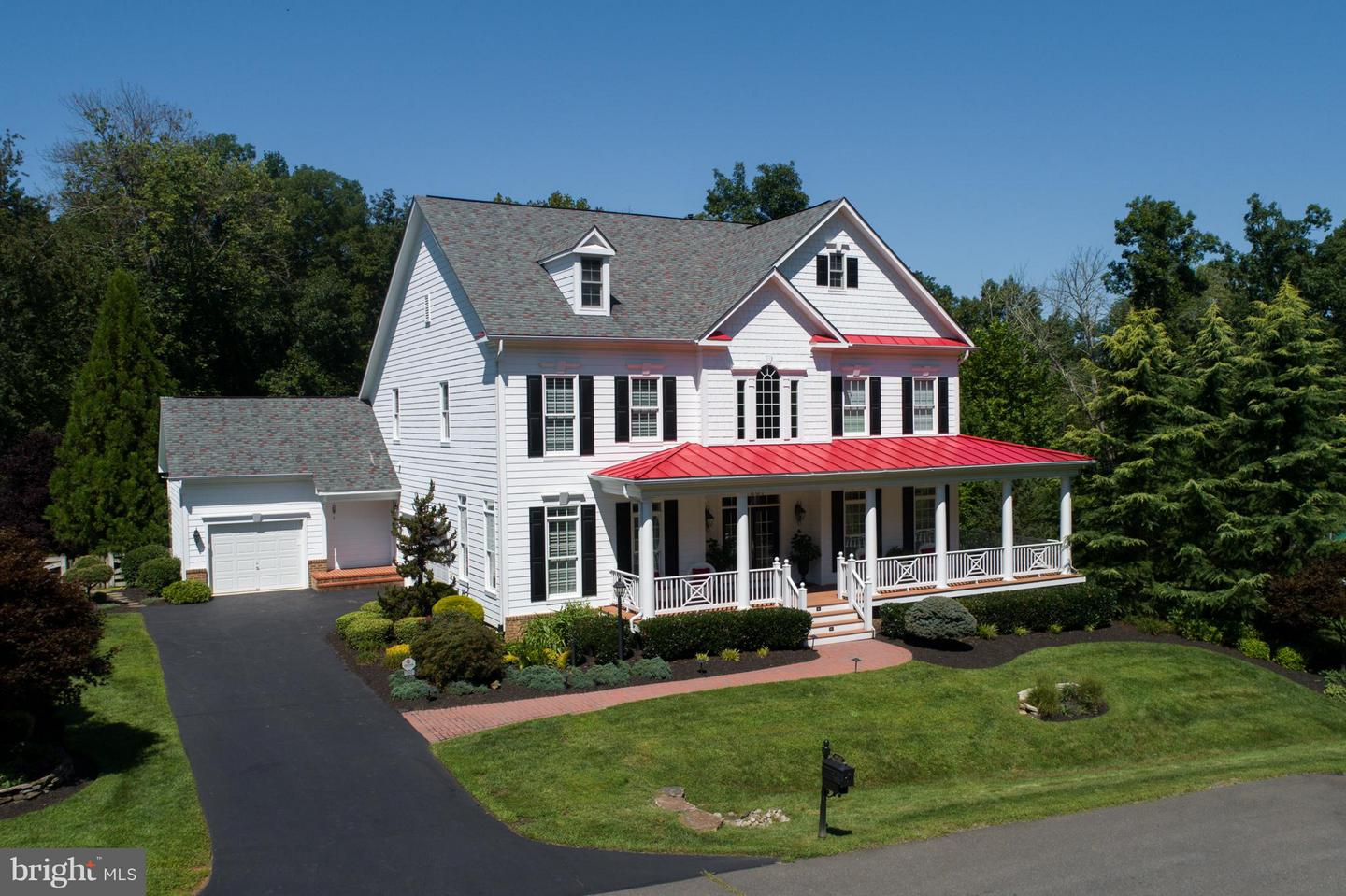 Single Family for Sale at 19801 Aldie Burn Ln Leesburg, Virginia 20175 United States