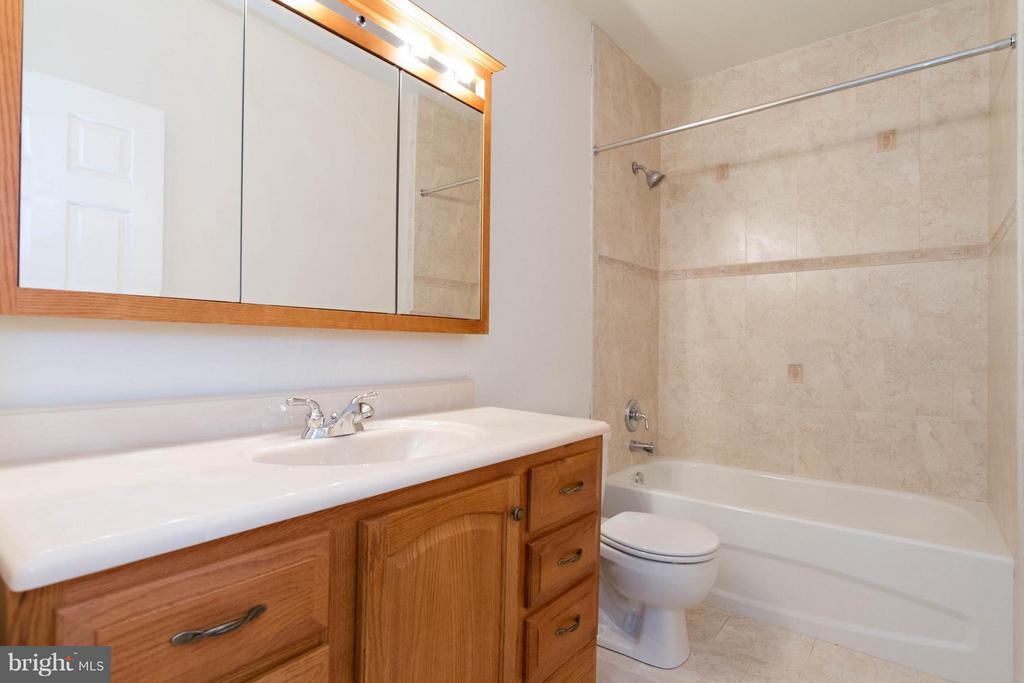 Basement Bathroom - 3404 MCCLELLAN DR, FREDERICKSBURG