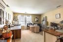Third Bedroom on Upper Level - 3700 CHAPMAN MILL TRL, DUMFRIES