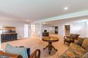Rec Room - 3700 CHAPMAN MILL TRL, DUMFRIES