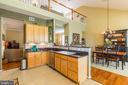 Kitchen - 3700 CHAPMAN MILL TRL, DUMFRIES