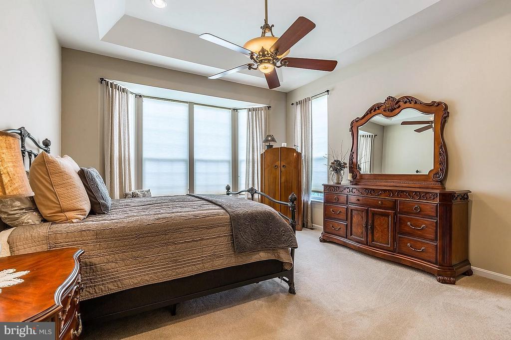Bedroom (Master) - 3700 CHAPMAN MILL TRL, DUMFRIES