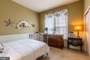Second Bedroom - 3700 CHAPMAN MILL TRL, DUMFRIES