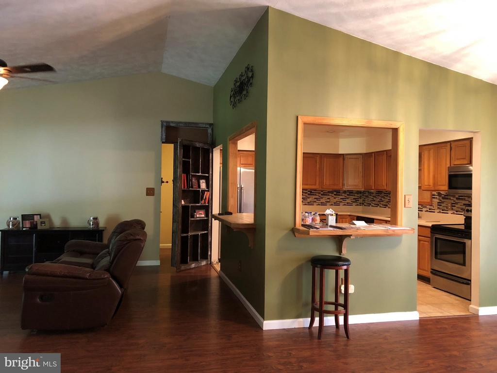 Truly an Entertainer's Delight! - 200 LIBERTY BLVD, LOCUST GROVE
