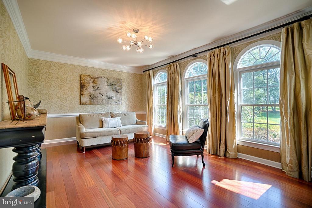 Formal Living Room - 40600 OPAL CT, LEESBURG