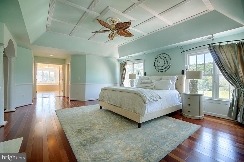 Bedroom (Master) - 40600 OPAL CT, LEESBURG