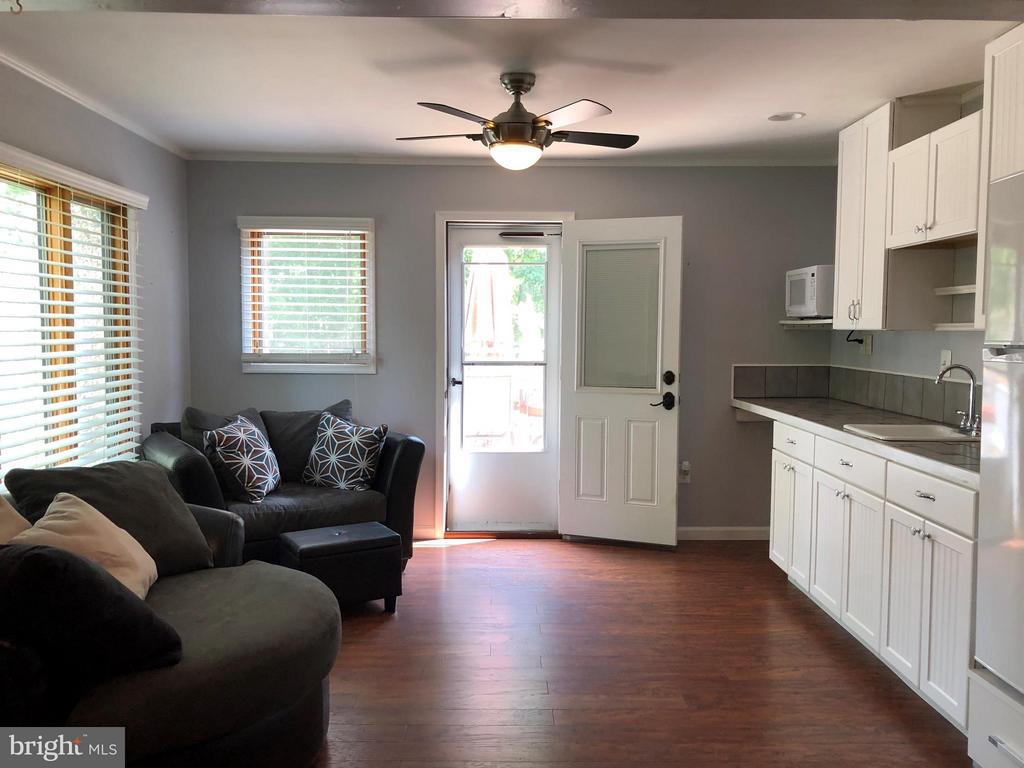 2nd Family Room and Kitchen Area - 200 LIBERTY BLVD, LOCUST GROVE