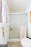 Master Bath Sep Shower- Pocket Door - 309 BIRDIE RD, LOCUST GROVE