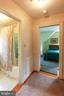 Hall and full bath - 831 W HOLLY LN, PURCELLVILLE