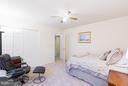 Bedroom Three - 309 BIRDIE RD, LOCUST GROVE