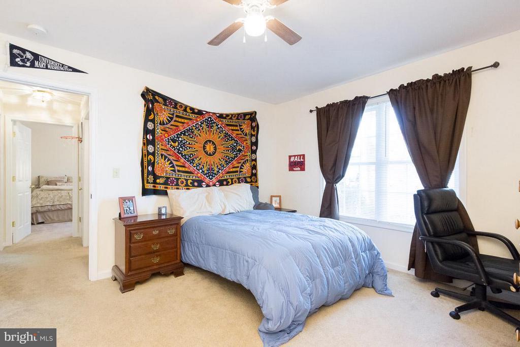 Bedroom Two - 309 BIRDIE RD, LOCUST GROVE