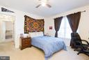 Bedroom Two - 309 BIRDIE RD, LOCUST GROVE