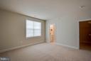 Bedroom (Master) - 2308 MERSEYSIDE DR #113, WOODBRIDGE