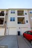 Balcony and Garage - 2308 MERSEYSIDE DR #113, WOODBRIDGE