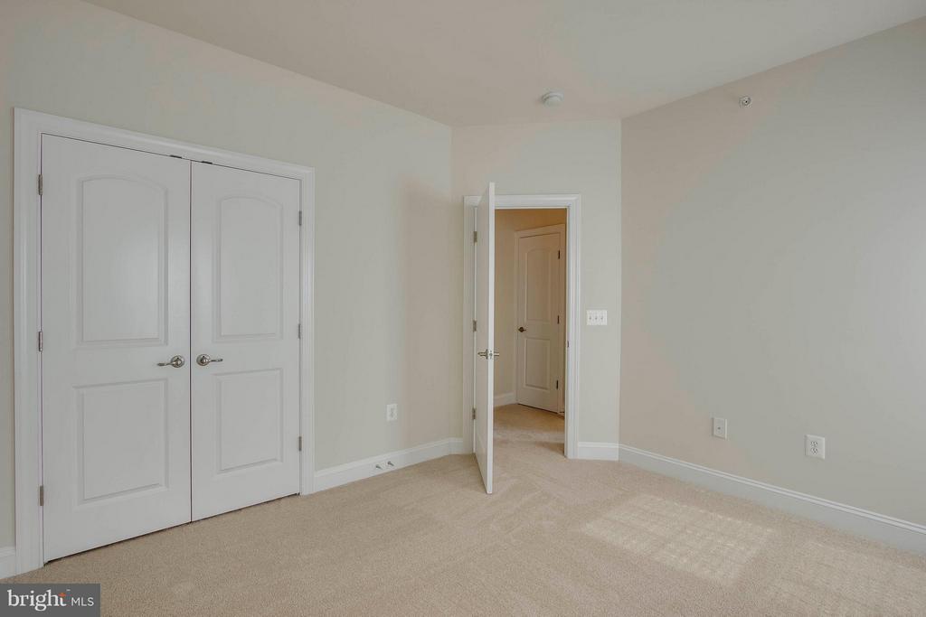 Bedroom 3 - 2308 MERSEYSIDE DR #113, WOODBRIDGE