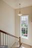 Entryway Stairs - 2308 MERSEYSIDE DR #113, WOODBRIDGE