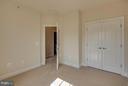 Bedroom 2 - 2308 MERSEYSIDE DR #113, WOODBRIDGE