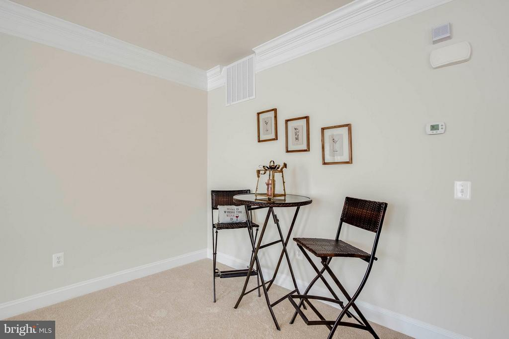 Dining Room - 2308 MERSEYSIDE DR #113, WOODBRIDGE