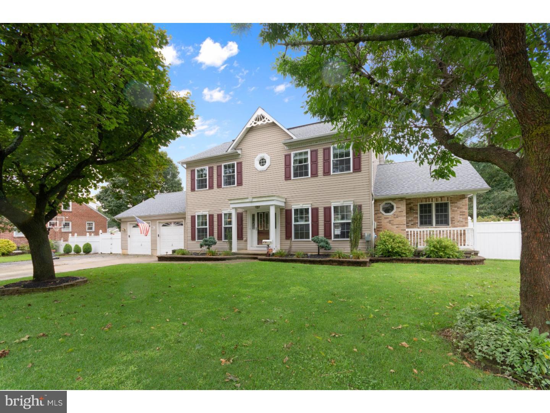 Nhà ở một gia đình vì Bán tại 439 FLORENCE Avenue Pitman, New Jersey 08071 Hoa Kỳ