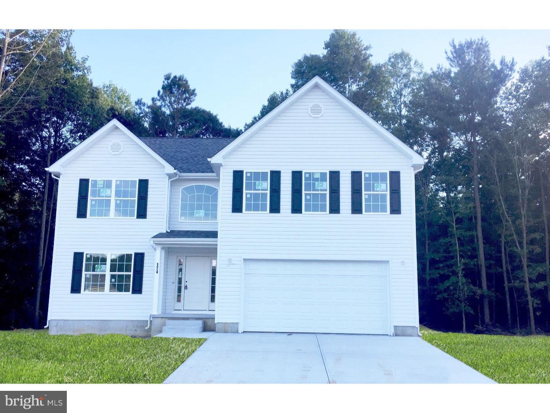 Nhà ở một gia đình vì Bán tại SWEEPING MIST Circle Frederica, Delaware 19946 Hoa Kỳ