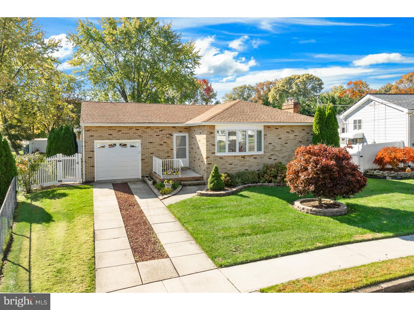 25 MILL BEND Road  Hamilton Township, New Jersey 08690 Stati Uniti