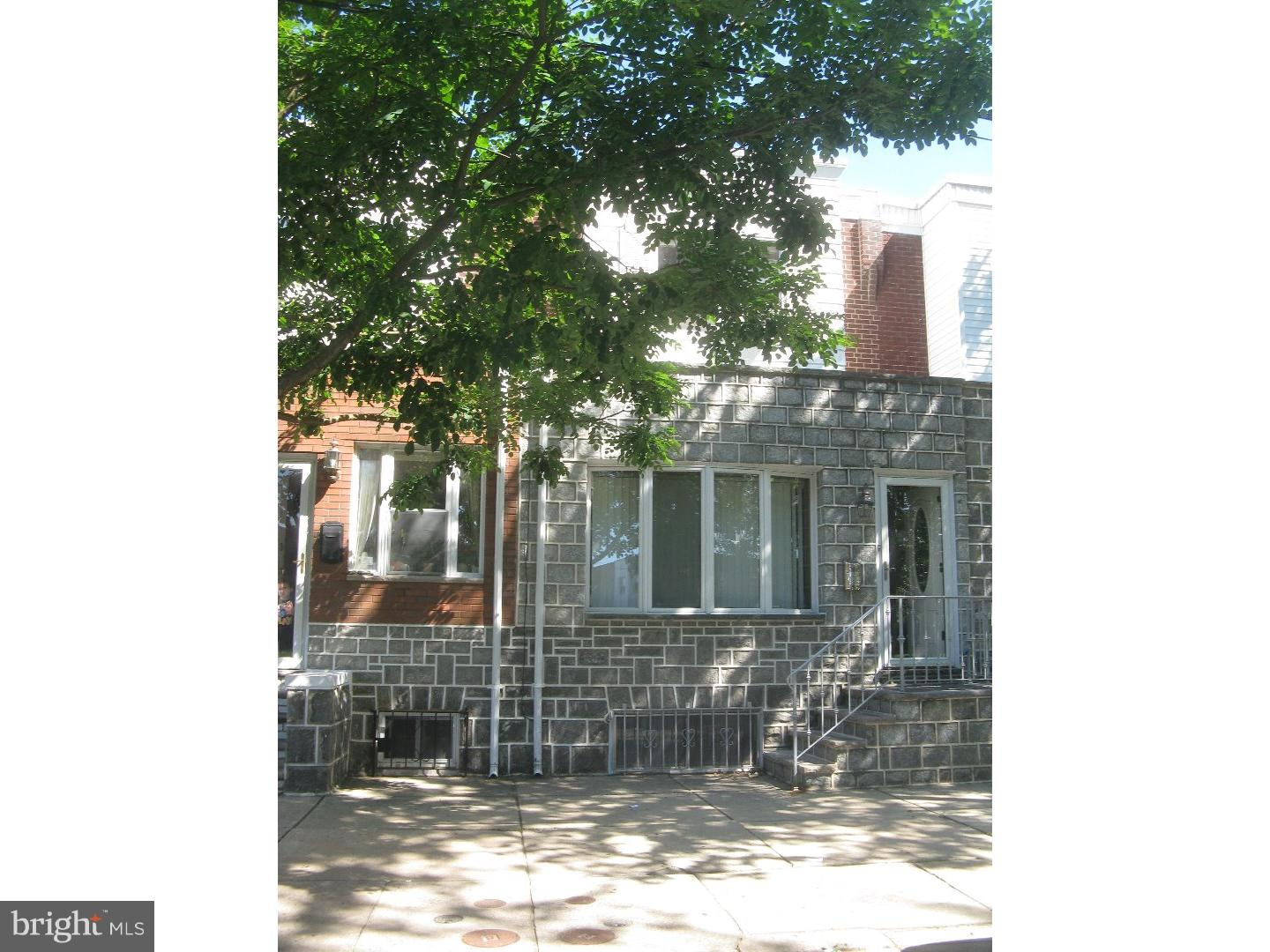 Photo of home for sale at 1633 Moyamensing Avenue, Philadelphia PA