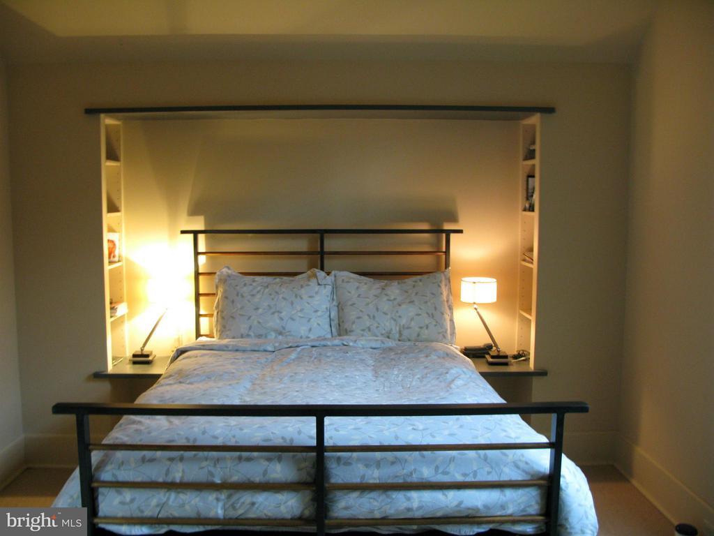 Bedroom (Master) - 396 KEYSER RUN RD, WASHINGTON