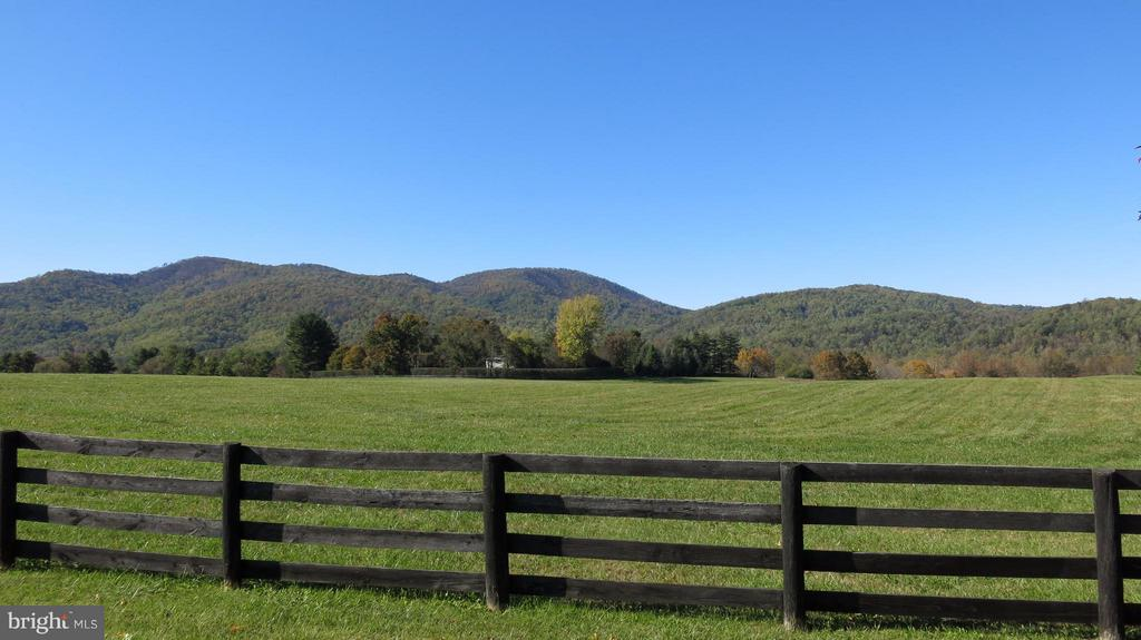 View of estate from Farm Entrance - 61 DEERFIELD LN, SPERRYVILLE