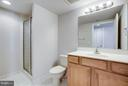 Bathroom 2 - 1201 N GARFIELD ST #513, ARLINGTON