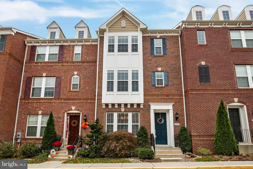 2035  BLUNT LANE 22303 - One of Alexandria Homes for Sale