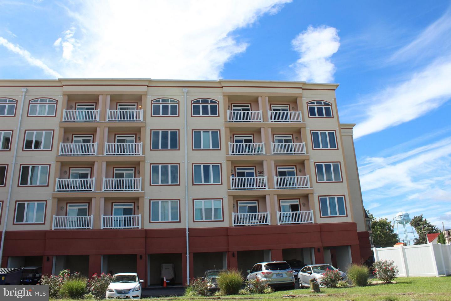 Other Residential for Rent at 100 Taylor St #503 Colonial Beach, Virginia 22443 United States
