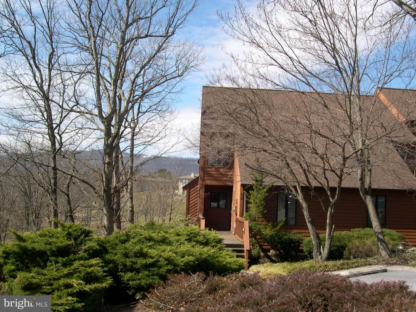 Other Residential for Rent at 72 Tecumseh Trail Hedgesville, West Virginia 25427 United States