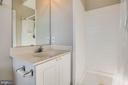 Bath (Master) - 108 BRENWICK CT, STAFFORD