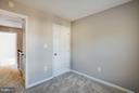 Bedroom 2 - 108 BRENWICK CT, STAFFORD