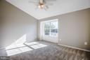 Bedroom (Master) - 108 BRENWICK CT, STAFFORD