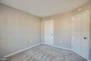 Bedroom 3 - 108 BRENWICK CT, STAFFORD