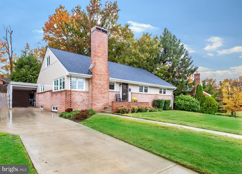 6902  BAYLOR DRIVE 22307 - One of Alexandria Homes for Sale
