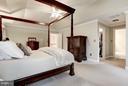 Master bedroom suite. - 1956 VERMONT ST N, ARLINGTON