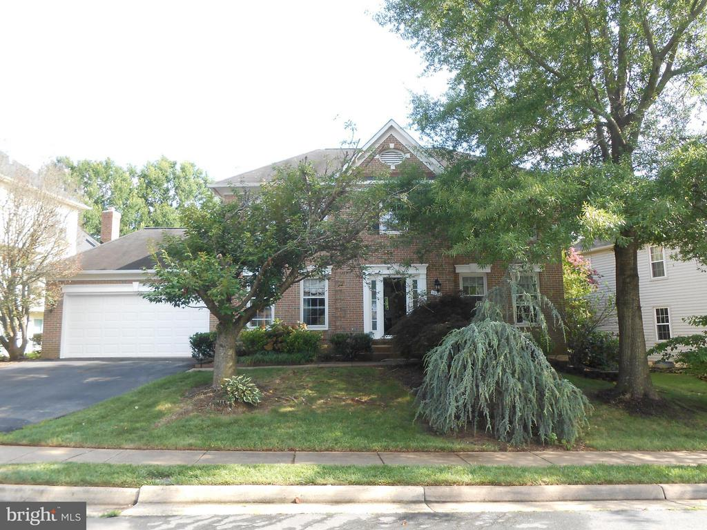 Nicely Landscaped - 10210 BENS WAY, MANASSAS