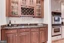 Butler's pantry. - 1956 VERMONT ST N, ARLINGTON
