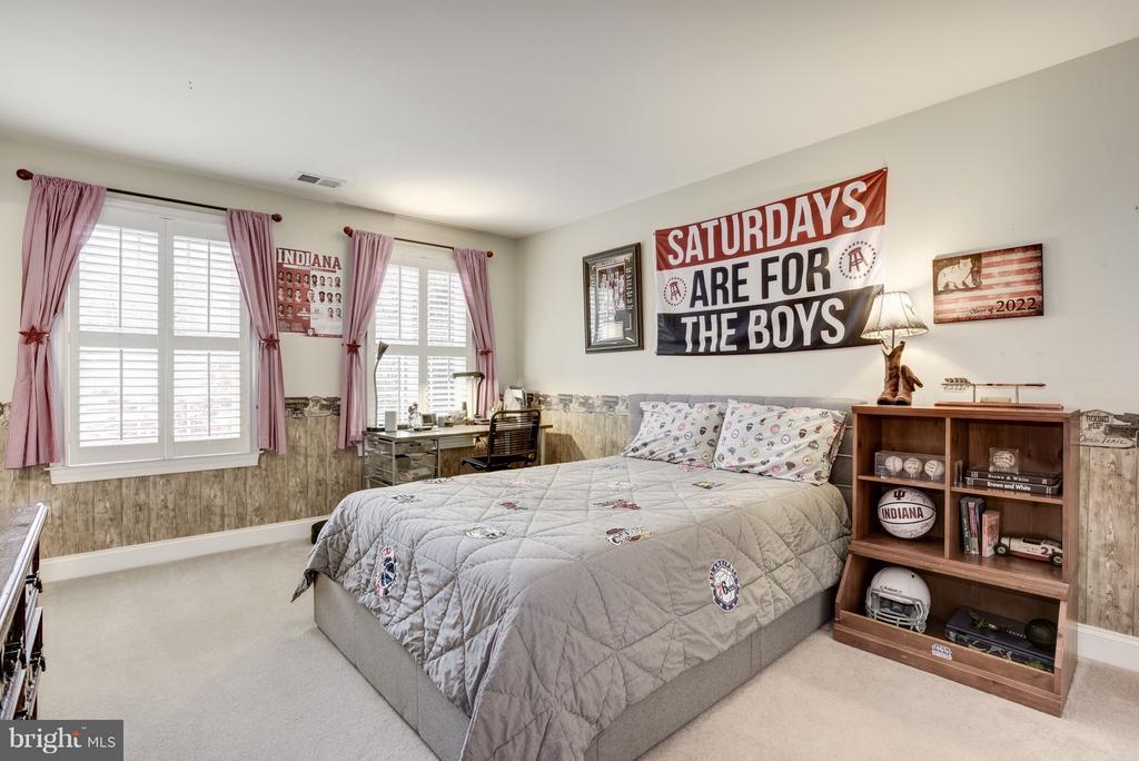 Bedroom #3 - 1956 VERMONT ST N, ARLINGTON