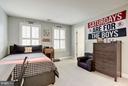 Bedroom #4 - 1956 VERMONT ST N, ARLINGTON