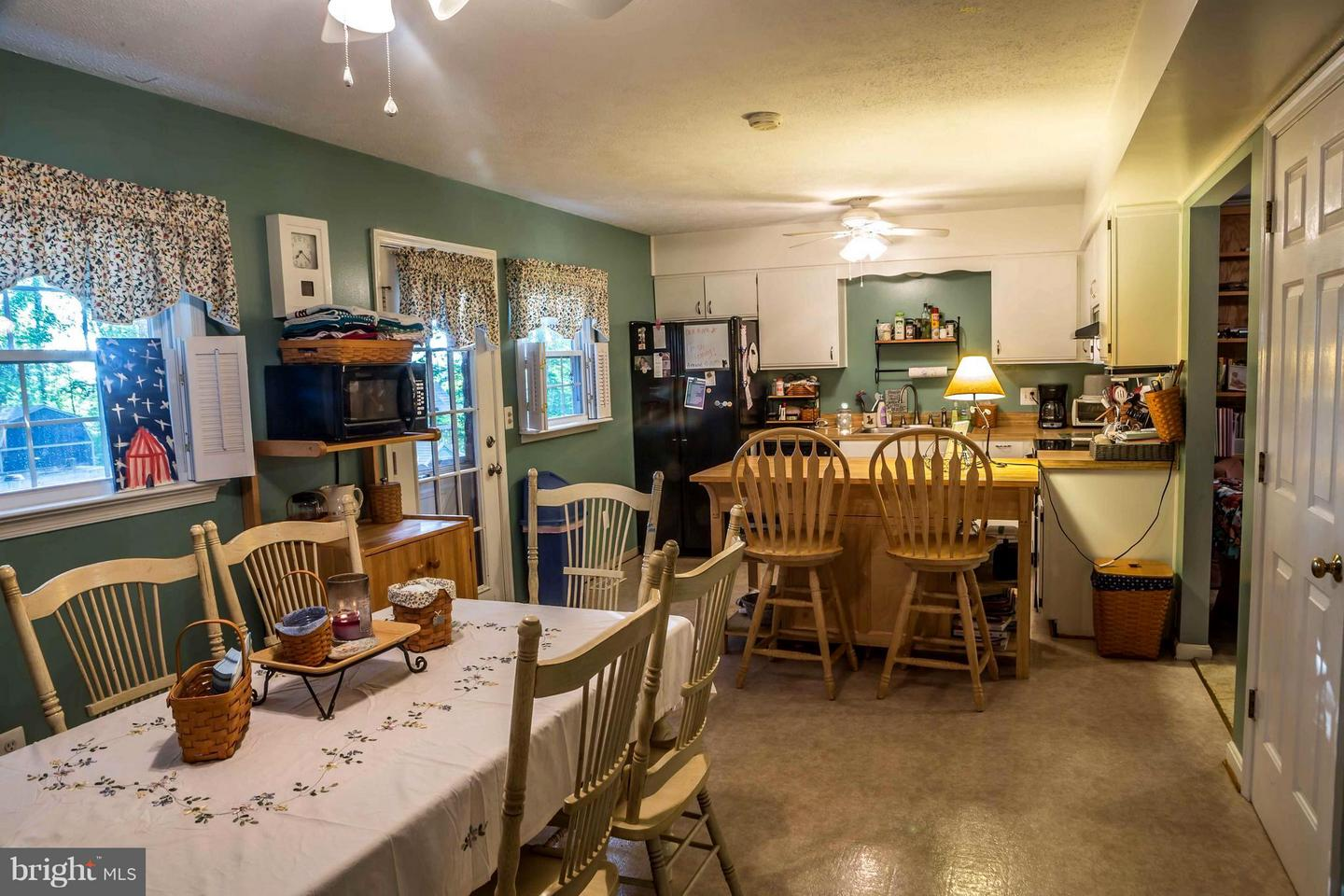 Single Family for Sale at 11016 Mount Zion Church Rd Brandy Station, Virginia 22714 United States