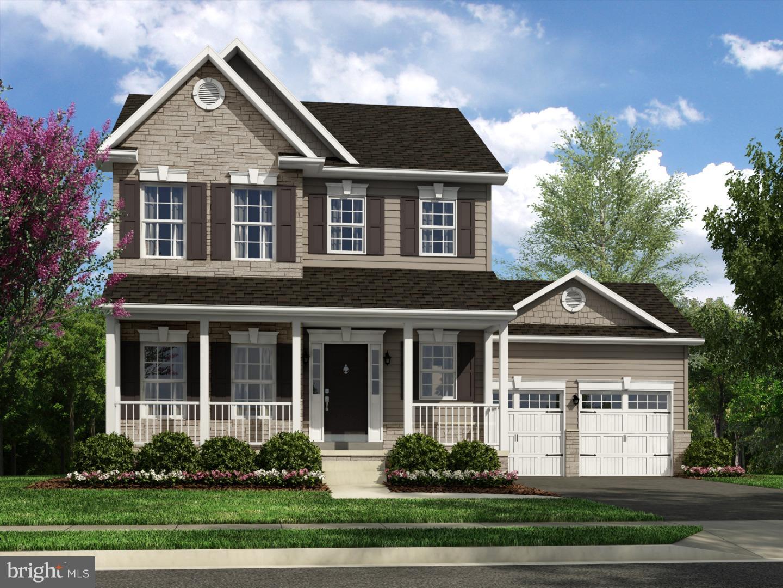 Single Family Homes für Verkauf beim Red Hill, Pennsylvanien 18073 Vereinigte Staaten