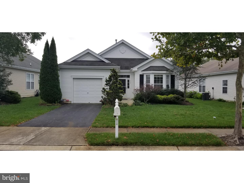 Single Family Home for Sale at 566 CARLISLE Lane Galloway, New Jersey 08205 United StatesMunicipality: Galloway