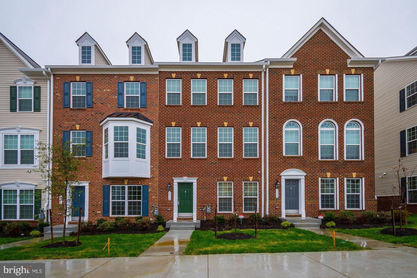 Other Residential for Rent at 5326 Woodyard Rd Upper Marlboro, Maryland 20772 United States