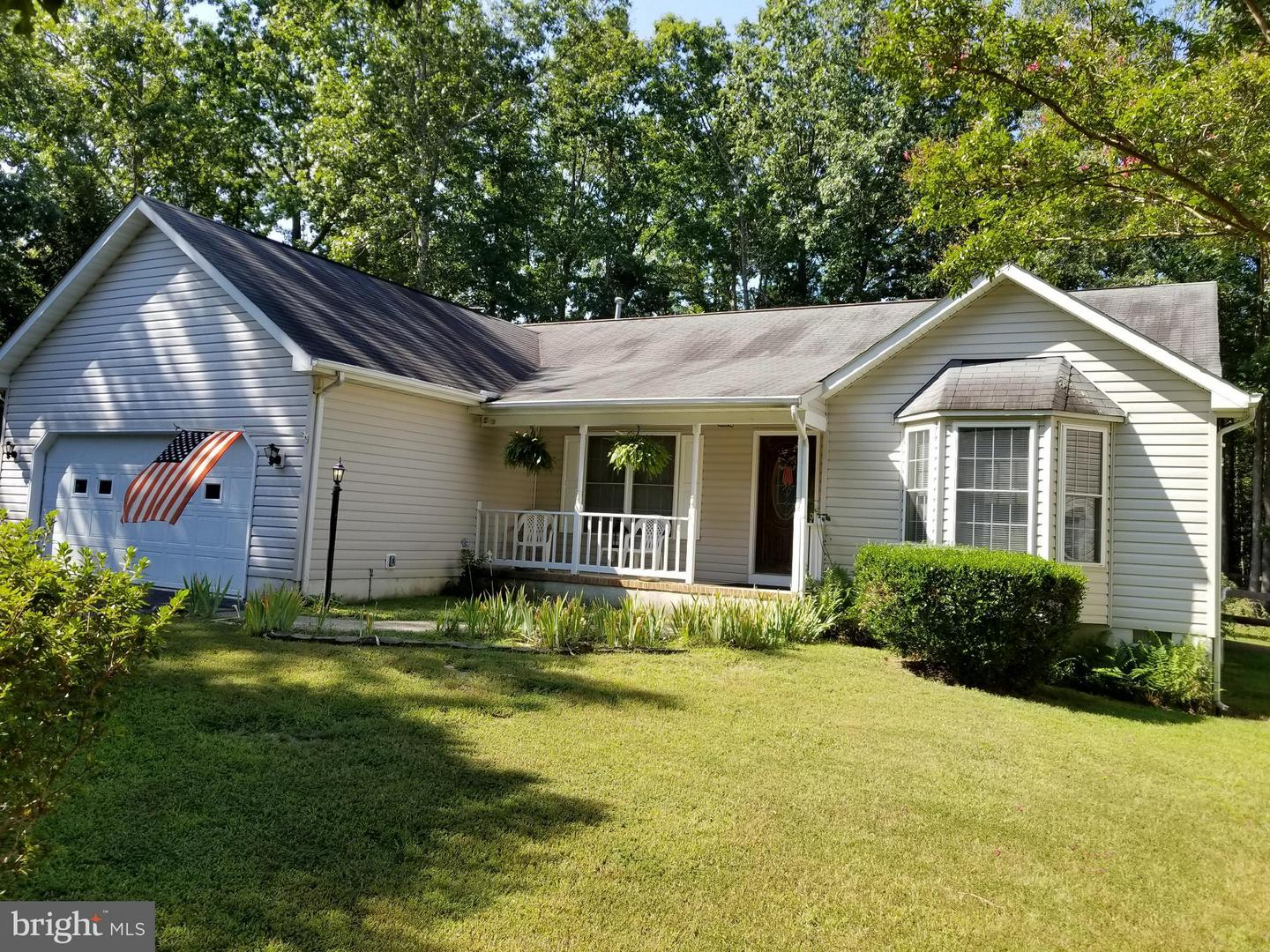 Other Residential for Rent at 193 Land Or Dr Ruther Glen, Virginia 22546 United States